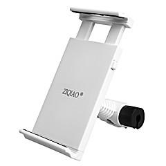 Ziqiao auto universele telefoon ipad stand hoogwaardige auto telefoon houder voor zetel hoofdsteun 360 rotatie mobiele telefoon houder