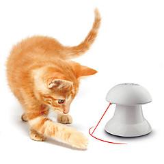 고양이 장난감 강아지 장난감 반려동물 장난감 인터렉티브 전자 플라스틱