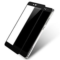 for Xiaomi redmi note 4 cf knuste kant fuld skærm eksplosionssikkert glas film egnet skærmbeskytter