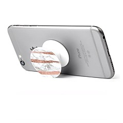 Telefontartó Asztal 360° forgás Állítható állvány Polikarbonát for Mobiltelefon