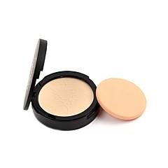 1kg kasvot jauhe kakku iho märkä& kuiva öljy ohjaus meikki peitevoide paletti