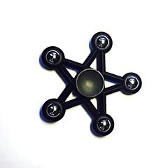 Fidget spinners Hand Spinner Speeltjes Speeltjes Kunststof EDCStress en angst Relief Kantoor Bureau Speelgoed voor Killing Time Focus Toy