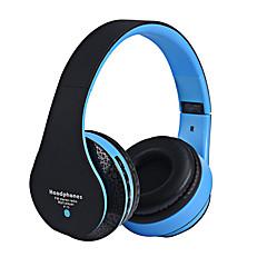 écouteurs grand 1pc casque du sport Bluetooth 4.0 écouteur sans fil pour casque micro aux Tf pour ordinateur pc iphone samsung