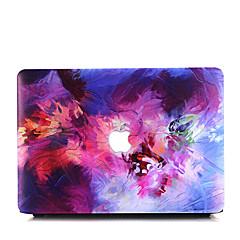 MacBook 케이스 용 Macbook 유화 폴리 카보네이트 (polycarbonate) 자료