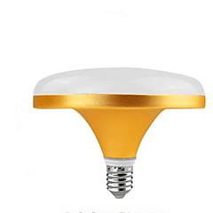 15W LED-pallolamput 36 SMD 5730 1200 lm Lämmin valkoinen Kylmä valkoinen AC220 V 1 kpl