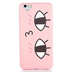 Для яблока iphone 7 7plus чехол для обложки задняя крышка чехол мультяшный мягкий tpu 6s плюс 6 плюс 6s 6