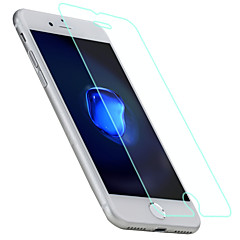Rock voor apple iphone 7 plus schermbeveiliging gehard glas 2,5 anti blu-ray full body screen protector 1pcs