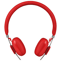 Fones de ouvido sem fio ikanoo k2 bluetooth v4.2 auscultadores de cancelamento de ruído estéreo com fone de ouvido de microfone para