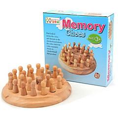 ألعاب الطاولة ألعاب و تركيب دائري خشب