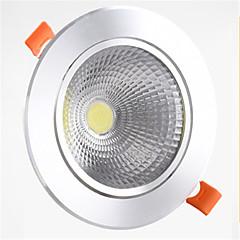 Oświetlenie downlight LED Ciepła biel Zimna biel Lekka dekoracja 1 sztuka