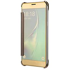 Samsung Galaxy J7 J5 (2017) tapauksessa päällyspinnoituskerroksen peili pudota simpukkapuhelimen tapauksessa J3 (2017) j1 J5 J7 on5 0n7