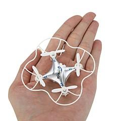 Drone M9912 4CH 6 Eixos - Vôo Invertido 360° Flutuar Quadcóptero RC Controle Remoto Cabo USB Manual Do Usuário