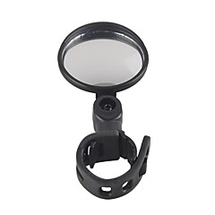 Bike Bicycle Mirror Universal Adjustable Rear View Mirror Mountain Bike Handlebar Rearview Mirror Bicycle Accessories