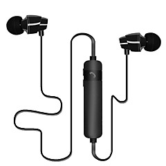 Bluetooth Headset Earphone Wireless Stereo Headphone STN-555 For iPhone Samsung