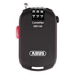 Gub combiflex201 teräs neljä digitaalista salasanaa polkupyörän lukko kaapeli salasana laukku laukku yleinen varkaudenesto lukko dail