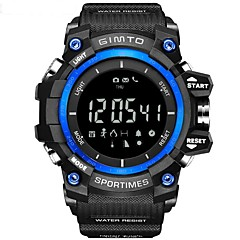 Herre Børn Sportsur Militærur Kjoleur Smartur Modeur Armbåndsur Unik Creative Watch Casual Ur Digital Watch Japansk Quartz DigitalLED