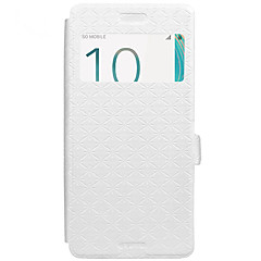 Hoesje voor Sony Xperia x xa hoesje kaarthouder met tribune flip reliëf full body hoesje geometrisch patroon hard pu leer voor Sony xz x