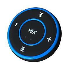 Wireless Bluetooth headset music player