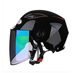 Kask otwarty Forma Fit Kompaktowy Oddychająca Najwyższa jakość Half Shell Sportowy Kaski motocyklowe