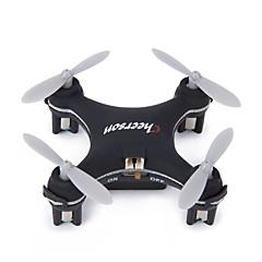 Drón Cheerson CX10SE Black 4CH 6 Tengelyes LED Világítás 360 Fokos Forgás Lebeg RC Quadcopter Távirányító USB kábel Kézkönyv
