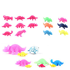 Oyuncaklar Erkekler için keşif Oyuncaklar Kendin-Yap Seti Yetişkin Oyuncakları Yuvarlak Dinozor EVA
