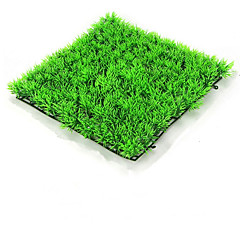 Διακόσμηση Ενυδρείου Υδρόβιο φυτό Πλαστικό