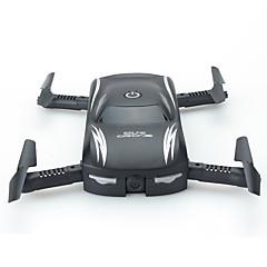 드론 X185 4CH 6 축 0.3MP HD 카메라와 함께 와이파이 FPV FPV LED조명 리턴용 1 키 헤드레스 모드 360동 플립 비행 RC항공기 리모컨 USB 케이블 드론용 배터리1개 사용자 메뉴얼