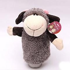 Μαριονέτα δαχτύλου Πρόβατο Βαμβακερό ύφασμα