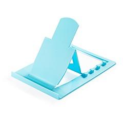 Telefonholderstativ Skrivebord Justerbar Stander PP for Tablet