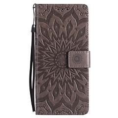 til kuffert kortholder lommebok med stativ flip mønster fuld krops taske mandala hard pu læder til samsung note 8 note 5 note 4 note 3