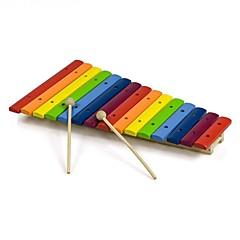 Kendin-Yap Seti Legolar Eğitici Oyuncak Hediye için Legolar Bateri seti Müzik Enstrimanlı 2 - 4 Yaş Arası 6 - 7 Yaş Arası 4 - 13 Yaş Arası