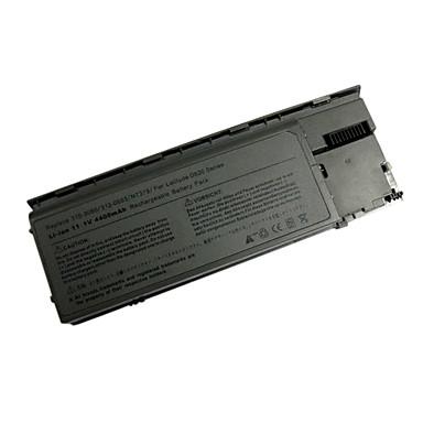 substituição da bateria do portátil para Dell gsd0620 série Latitude D620 (11.1v 4400mAh)