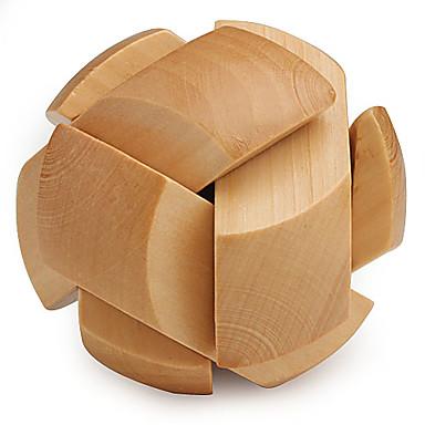 Cerebro de madera iq teasr f tbol iq rompecabezas cubo - Cubos de madera ...