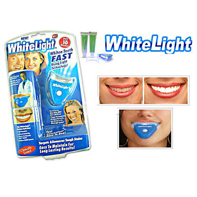 Teeth Whitening Device Set