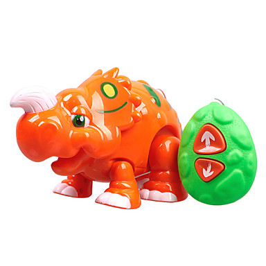 Wired Remote Control Dinosaur Toy