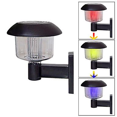 светодиодные светильники на солнечной энергии