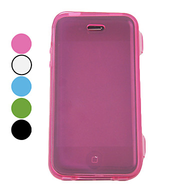 ... Full Body Case for iPhone 4/4S(Assorted Colors) 606806 2017 – $4.99