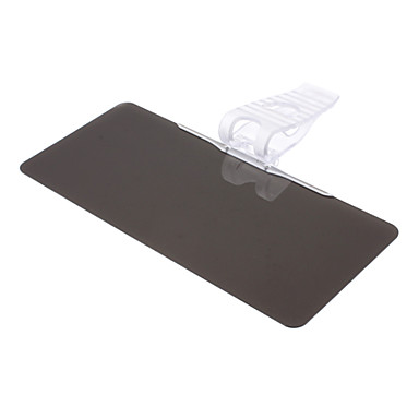In-Car Anti-glare Sun Visor Shade for Cars
