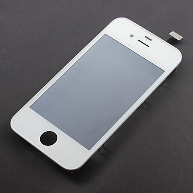 Replacement LCD Touch Screen Glass Digitizer for iPhone 4