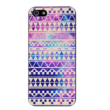Dazzle Geometrical Pattern PC Hard Case for iPhone 5/5S