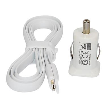 blanco 100cm im n dise o micro usb cable dual usb