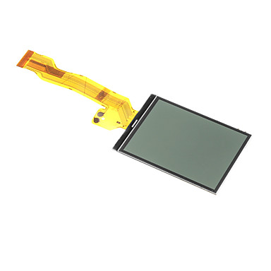 LCD Display Screen for Panasonic LUMIX DMC-FS4/DMC-FS6/DMC-LS85/DMC-FS42/DMC-FS62/DMC-F2 Digital Camera