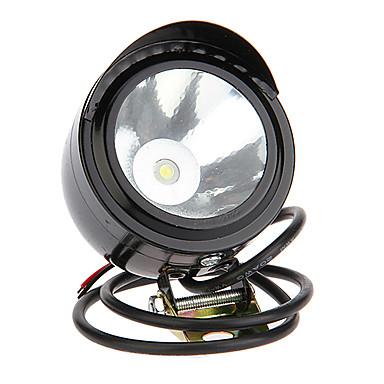 Motorcycle Headlight/Auxiliary Light - 3 W
