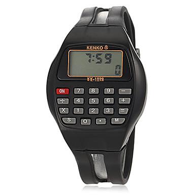children s calculator function digital wrist