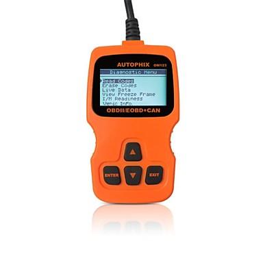 AUTOPHIX® Diagnostic Tool OBD OBD2 OBDII EOBD Scanner Code Reader OM123