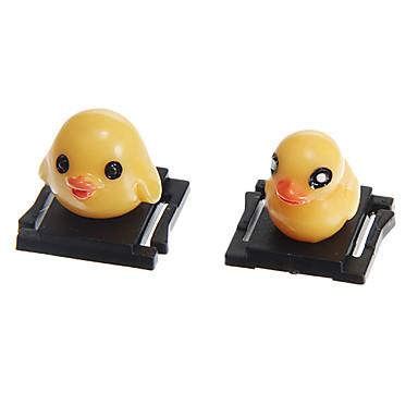 Duck-shaped Cute Hot Shoe Cover