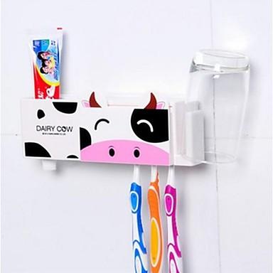 Держатель для щеток и зубной пасты своими руками 39