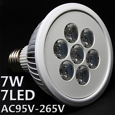 E27 7w 100 240v l vent la lumi re effet de serre for Lampes d interieur