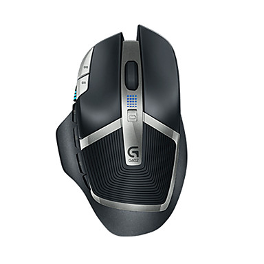 Logitech G602 Wireless Laser Mouse Game E-Sports LOL/CF/WOW Dedicated Professional Programmable