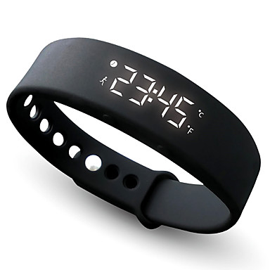femme unisexe montre de sport smart watch montre tendance. Black Bedroom Furniture Sets. Home Design Ideas